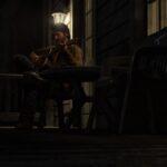 Joel antes de morir-The Last of Us Part II (2020)